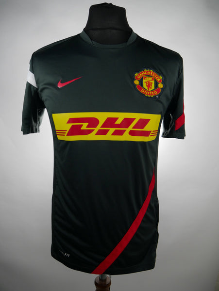 Manchester United 2012/13 Training Jersey