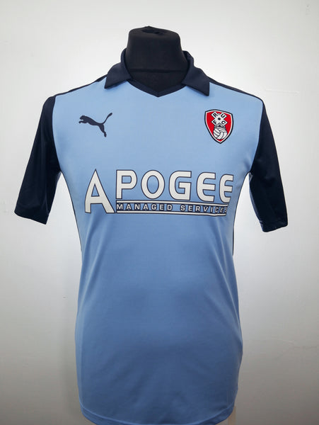 Rotherham United 2015/16 Away Jersey