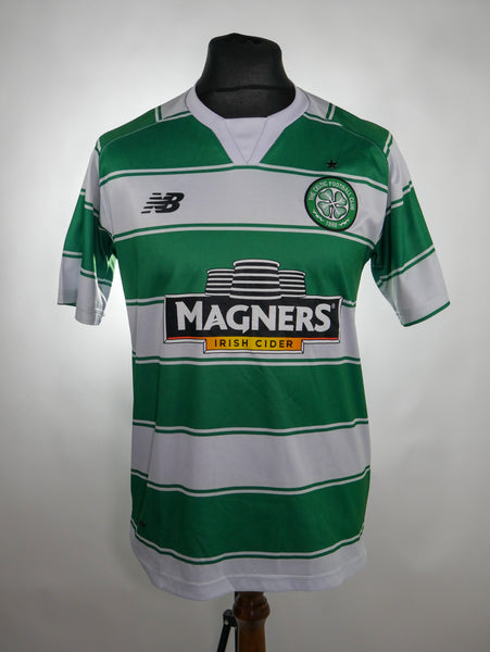 Celtic 2015/16 Home Jersey