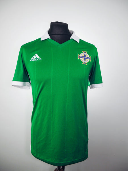 Northern Ireland 2018/19 Home Jersey