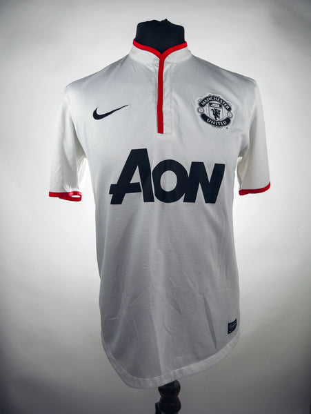 Manchester United 2012/13 Away Jersey