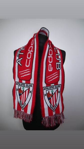 Atletic Bilbao Football Scarf