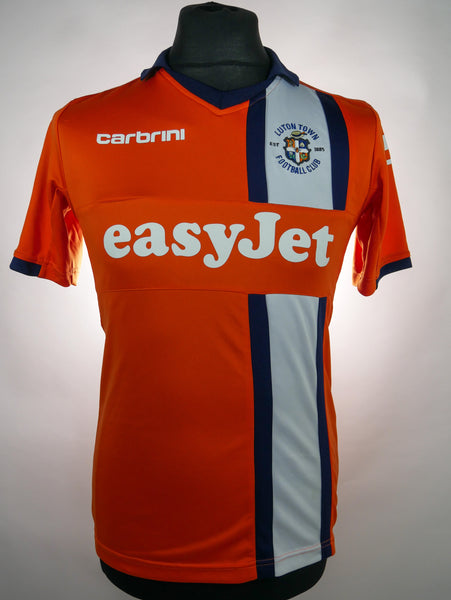 Luton Town 2011/13 Home Jersey