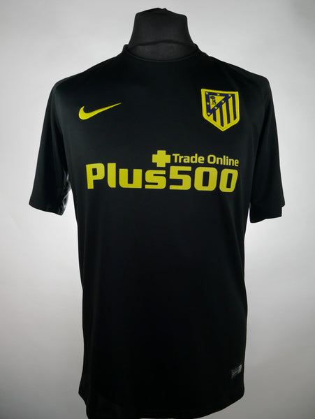 Atletico Madrid 2016/17 Away Jersey