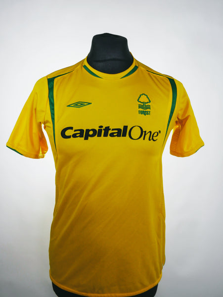 Nottingham Forest 2005/06 Away Jersey