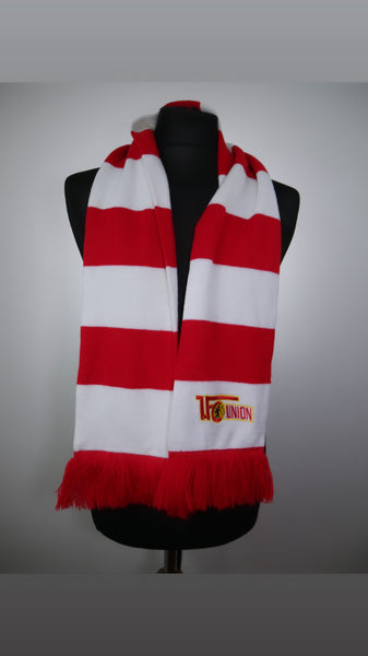 Union Berlin Football Scarf