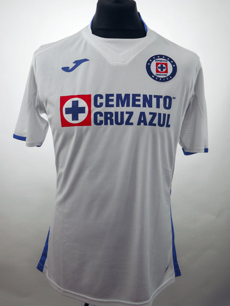 Cruz Azul 2019/20 Away Jersey