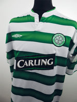 Celtic 2003/04 Home Jersey