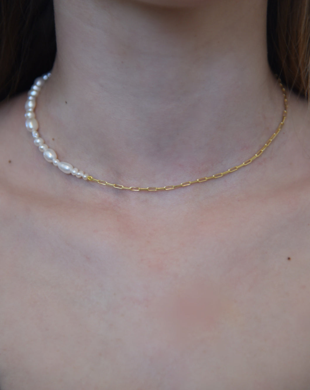 Lainie Necklace