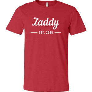 """ZADDY"" MEN'S CASUAL SHIRT"