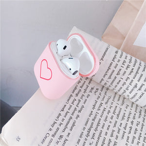 Bluetooth Wireless Earphone Case