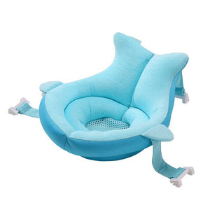 Baby Infant  Portable Bath Cushion/ Pad
