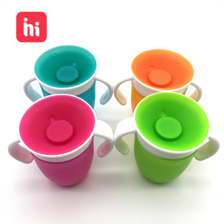 Baby/ Infant Leakproof Sippy Cup