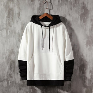 SingleRoad Oversized Mens Hoodies Men 2020