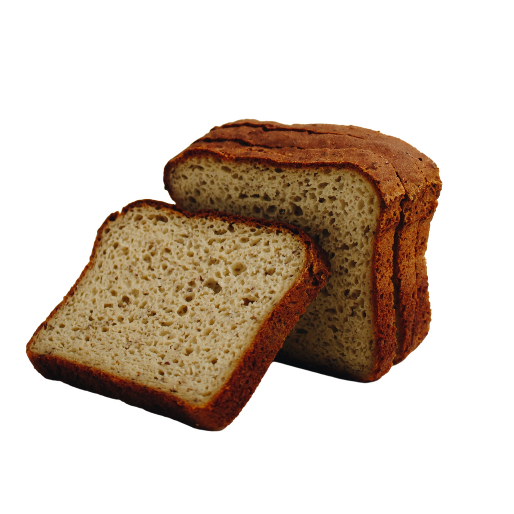 Teff Bread (formerly Amaranth) - Cocoabeans Gluten-Free