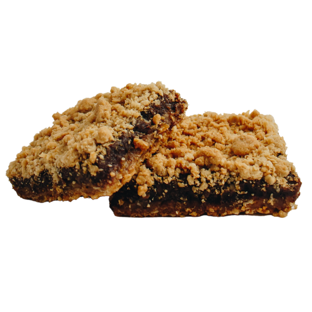 Date Square - Cocoabeans Gluten-Free