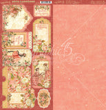 PRINCESS - ACCESSORIES SELECTION by Graphic 45