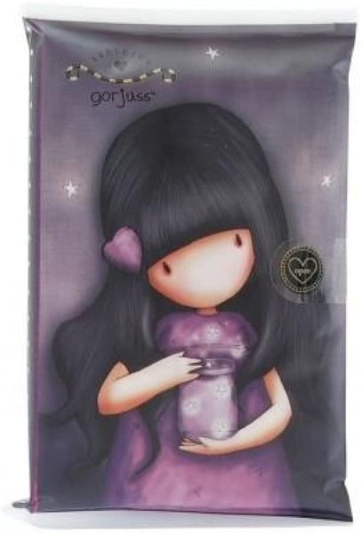 "GORJUSS GIRL POCKET TISSUES - "" WE CAN ALL SHINE   ""  New !"