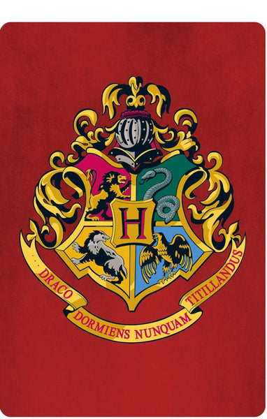 HARRY POTTER POCKET NOTEs -  Notebook -  New !  By PaperHouse - Great STOCKiNG STUFFeR !!