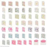 ANNAS LOVELY LAYERED CARDs  Cricut Cartridge - New Anna Griffin Artwork to cut with your Cricut machine !