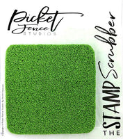 STAMP SCRUBBER by PICKET FENCE STUDIOS -  NEW !!