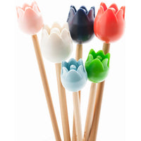 TULIP POINT PROTECTORS - Assorted Sizes & Colors