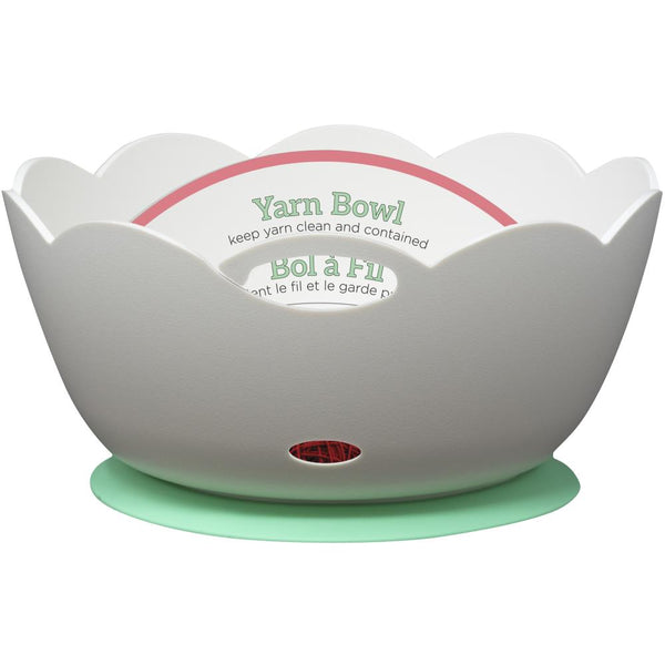 YARN VALET -  YARN BOWL  by PRYM ERGONOMICS