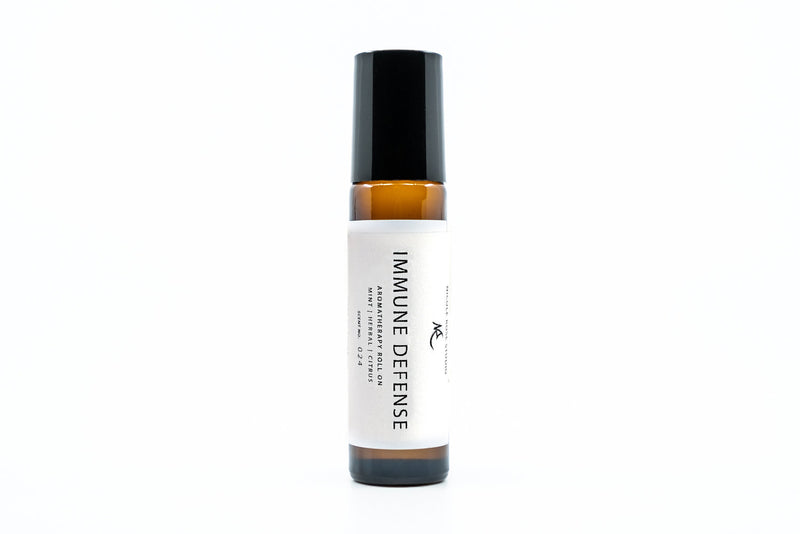 Immune Defense Essential Oil Roll On