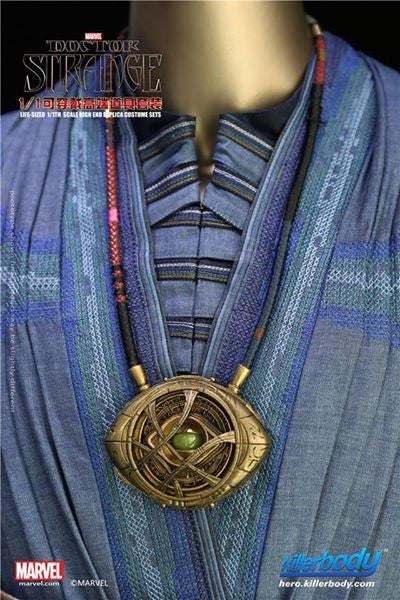 Sold out! 1:1 Doctor Strange Eye of Agamotto - Marvel Official Licensed Movie Replica