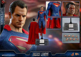 Hot Toys Secret base stocks - MMS465 Justice League - 1/6th scale Superman Collectible Figure (FREE SHIPPING)
