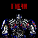 3A Optimus Prime the last knight 1/6 figure collectible
