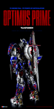 3A Transformers The Last Knight Three A Toys Optimus Prime Figure