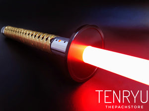WonderForce Tenryu Custom Katana Saber