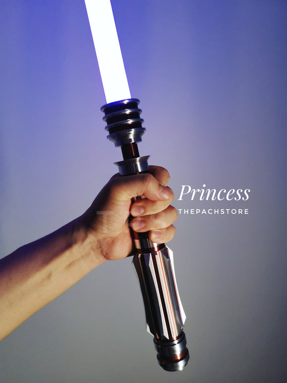 The Princess Custom Saber RGB - 1