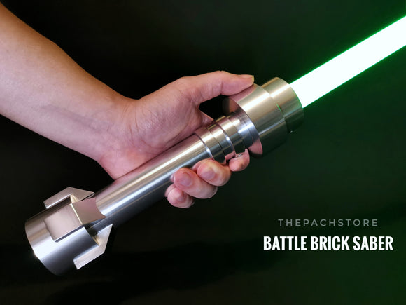 WF Battle Brick Saber - NEW SEP 2020
