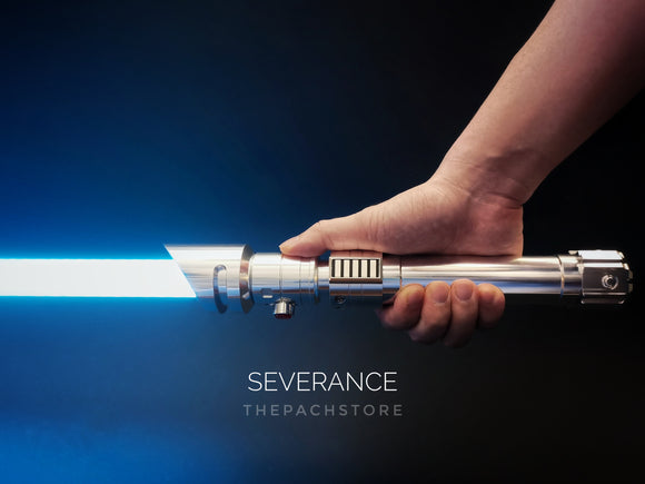 Ultimate Works Severance - Customs Saber NEW NOV 2020!