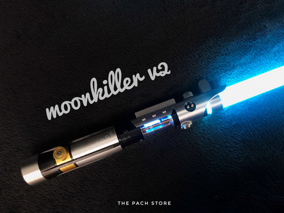 Moonkiller V2 - (Empty hilt with Free electronics)