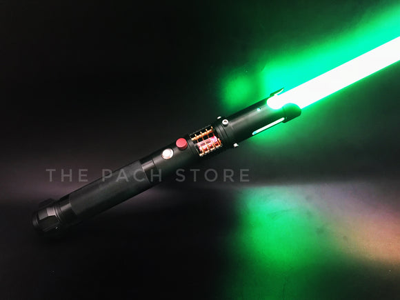 NEW JUN! Basic Kyber Reveal Saber - Lab1