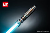 Ultimate Works LA9 The Princess Custom saber