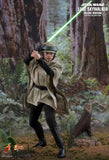 READY STOCK HOT TOYS MMS517 - STAR WARS: RETURN OF THE JEDI LUKE SKYWALKER (DELUXE VERSION)
