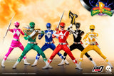 Mighty Morphin Power Rangers – 1/6 Scale Collectible Figures