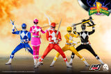 Mighty Morphin Power Rangers – 1/6 Scale Action figures