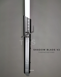 Dark Shadowblade v2 Custom Saber