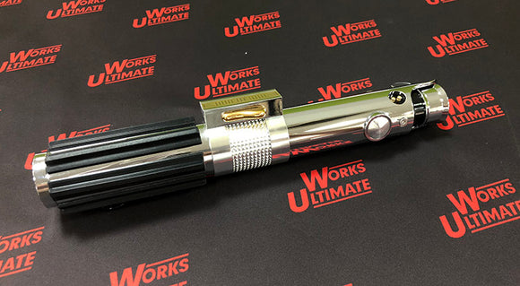 Ultimate Works SlimFlex (Empty) NEW Aug 2018