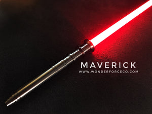 The Maverick - New Affordable saber