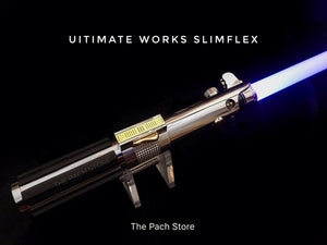 Ultimate Works SlimFlex (Installed)