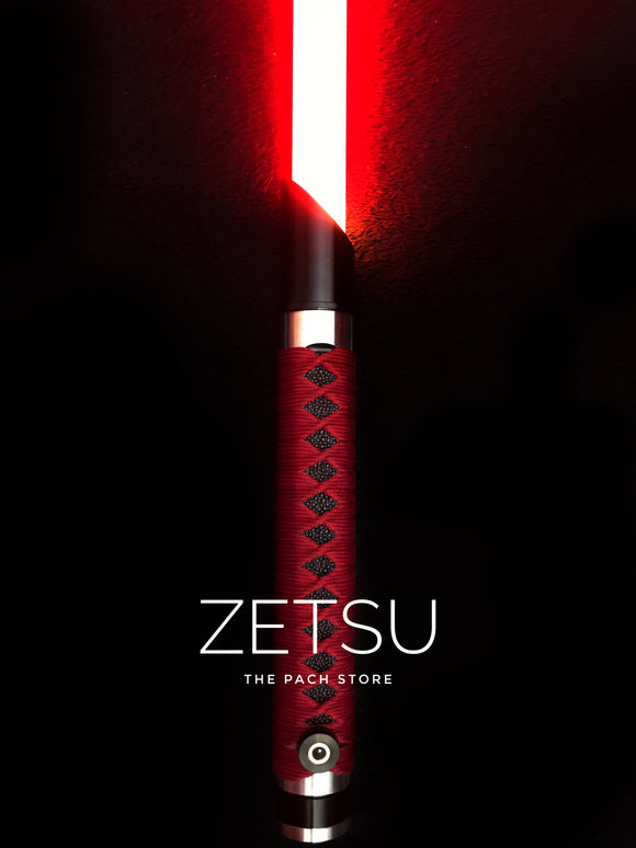 WonderForce Zetsu Custom Katana Saber