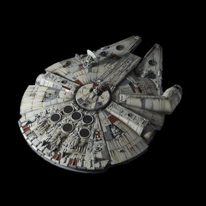 SOLD OUT: Star Wars Bandai Perfect Grade 1/72 Millennium Falcon Kit