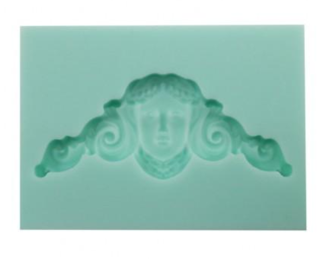 DÉCOR MOULDS – JULIETTE, 2.5″X3.5″