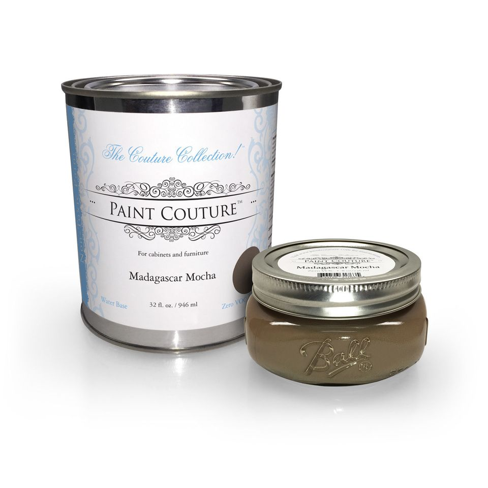 Paint Couture Paint Madagascar Mocha